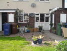 Lomax Road Maisonette to rent