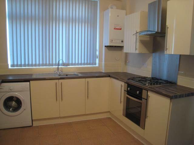 130 Weaste kitchen