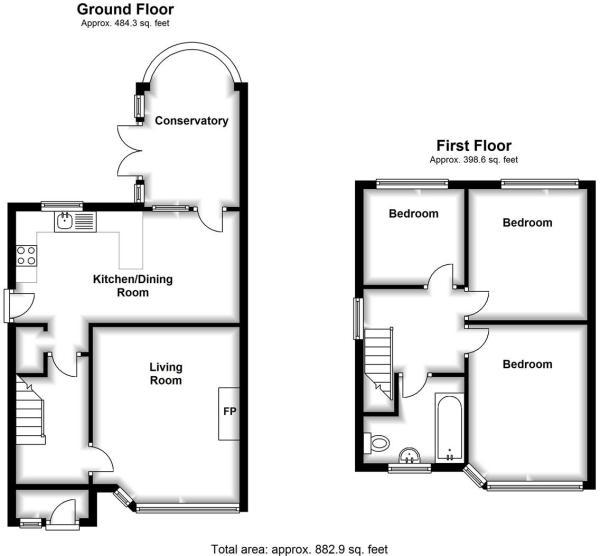 58 Underwood floorpl