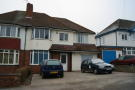 semi detached home in Harborne Lane, Edgbaston...