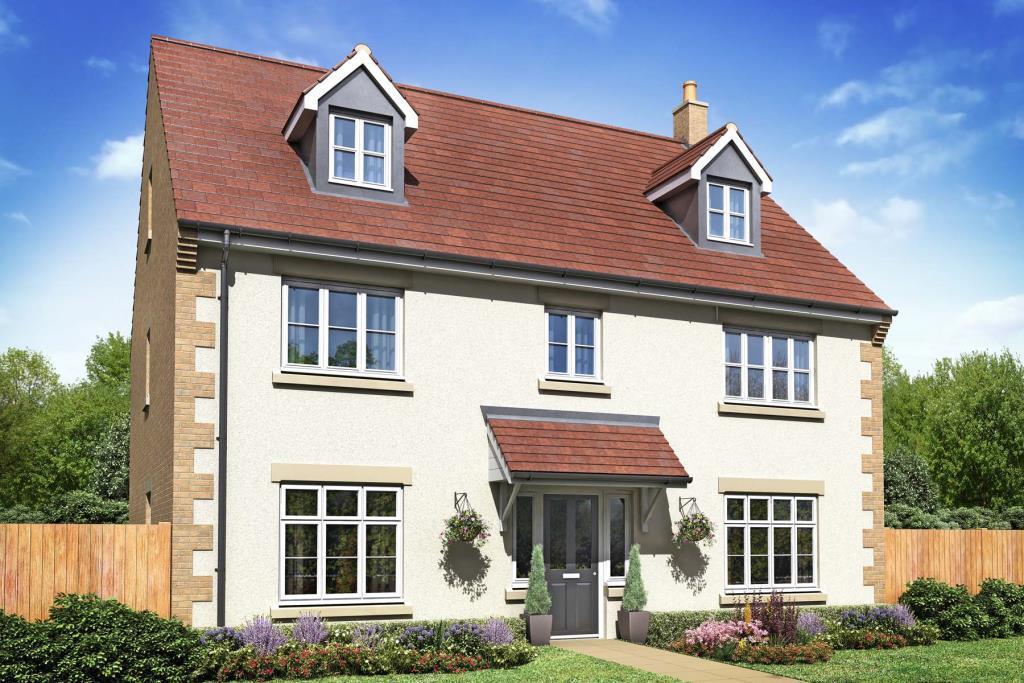 5 bedroom detached house for sale in west park west monkseaton whitley bay ne25 ne25
