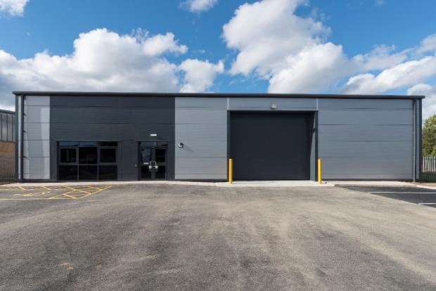 Tyne Tunnel Commercial Property