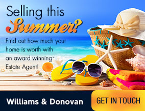 Get brand editions for Williams & Donovan, Benfleet