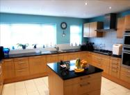 3 bedroom Link Detached House for sale in Brackendene...