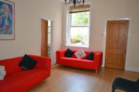 Ground Flat to rent in Deuchar Street, Jesmond...
