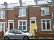 5 bed Terraced property in Warwick Street, Heaton...
