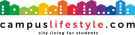 Campuslifestyle, Middlesbrough branch logo