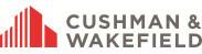 Cushman & Wakefield, Londonbranch details