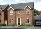 new home for sale in Greenfield Road, Altofts...