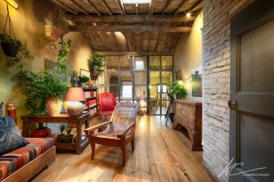1 bedroom Apartment in Tuscany, Florence...