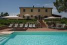 5 bed Villa for sale in Tuscany, Pisa...