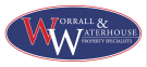 Worrall & Waterhouse, Rawdon branch logo