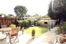 Terraced home to rent in Torquay Gardens, Ilford...