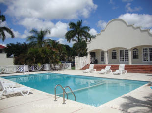2 bedroom Apartment for sale in Crystal Heights, St James