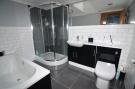 Re fitted bathroo...