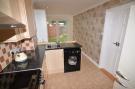 Kitchen towards b...