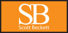 ScottBeckett, Felixstowe branch logo