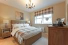 Actual Image from the Lydford Showhome at Dale Moor View