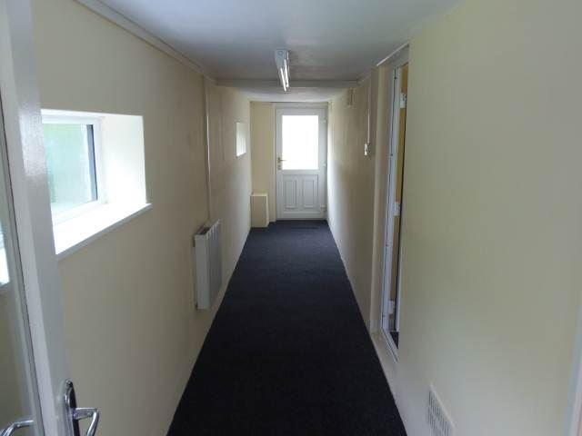 side passage