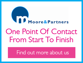Get brand editions for Moore & Partners, Crawley