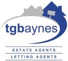 tgbaynes, Mottingham branch logo