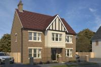 4 bed new home in Cemetery Road, Kempston...