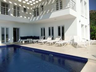 Antalya Villa for sale