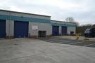 property to rent in Calibre Industrial Park, Laches Close, Four Ashes, WV10