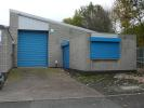 property to rent in Units 15 & 21 Wulfrun Trading Estate, Stafford Road, Wolverhampton, West Midlands, WV10