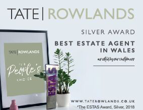 Get brand editions for Tate Rowlands, Flintshire