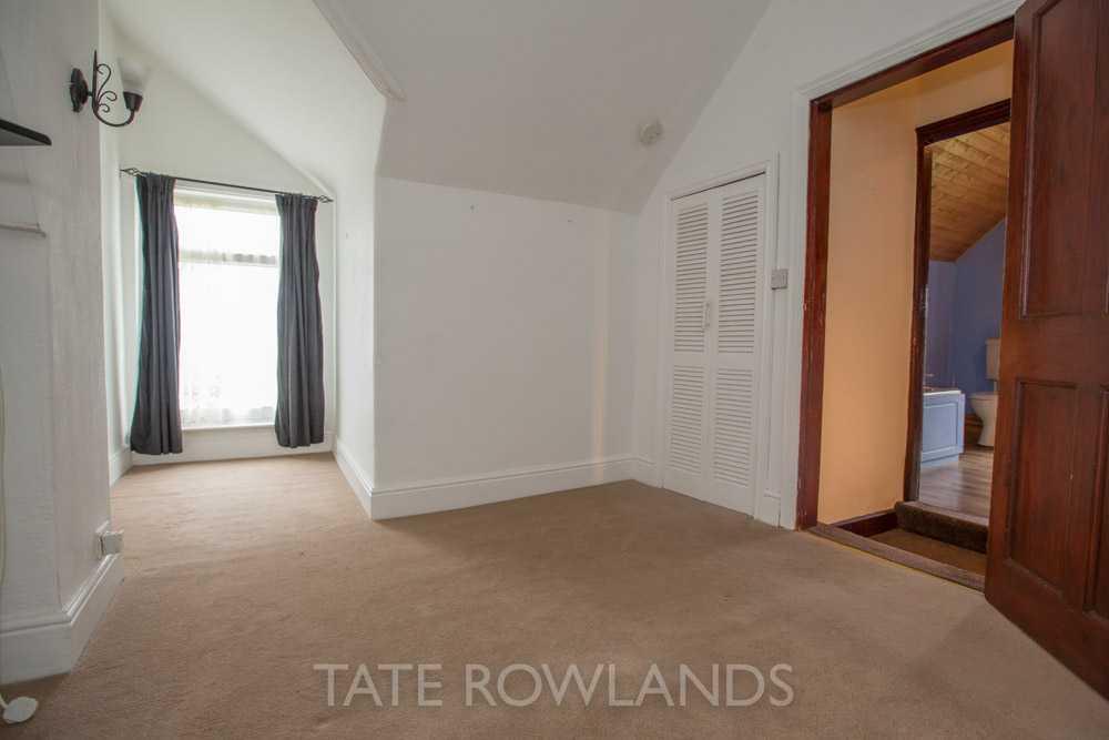 Loft/Bedroom Three