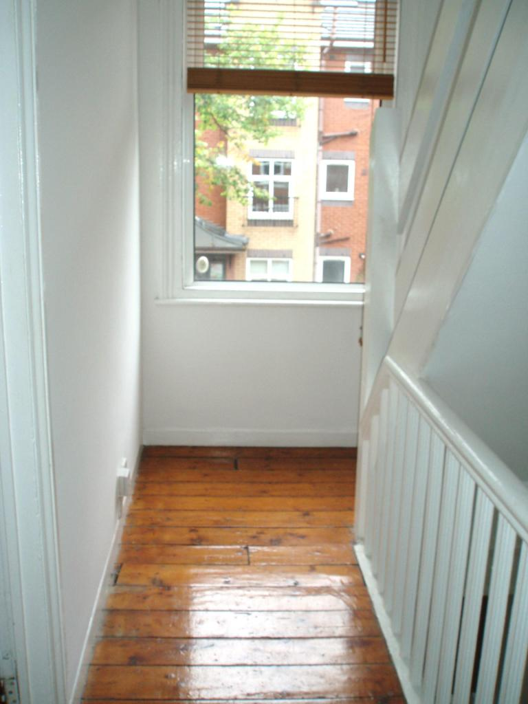 wooden floors throughout