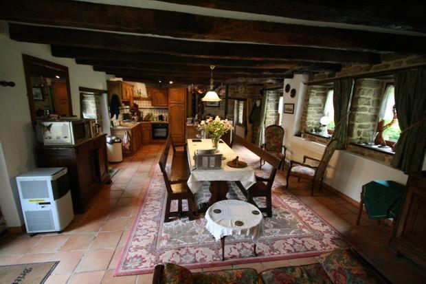 Main - Dining room