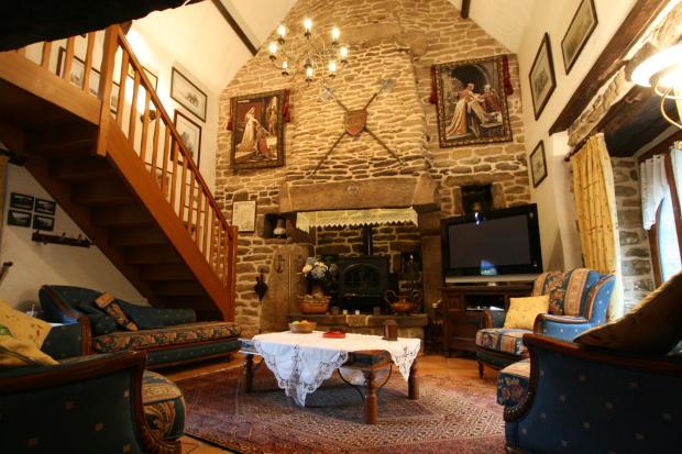 MH - lounge