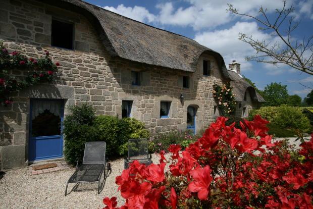 Cottage 1 - spring