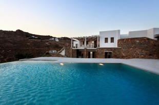 5 bed new development for sale in Cyclades islands...