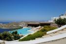 new development for sale in Cyclades islands...