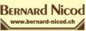 Bernard Nicod, Lausanne logo