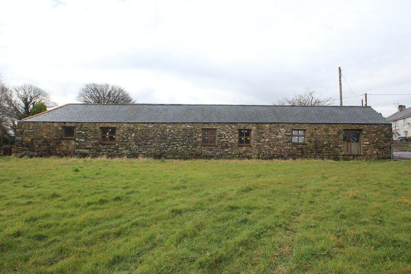 barn from near...