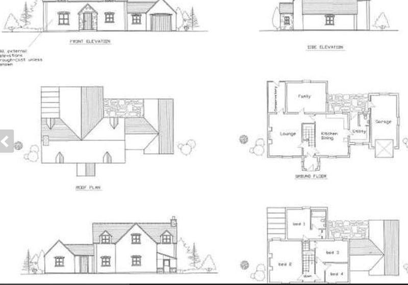 new build plans