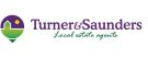 Turner & Saunders Ltd, Liverpool branch logo