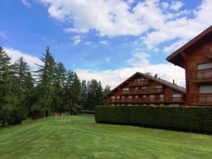 2 bedroom Flat in Switzerland - Valais...