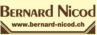 Bernard Nicod, Genève logo
