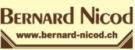 Bernard Nicod, Montreux logo