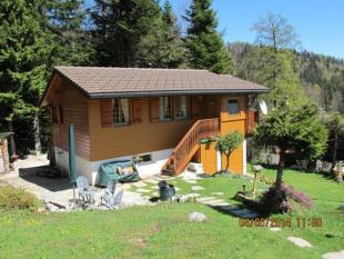 Vaud house