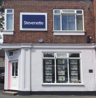 Stevenette & Company Sales and Lettings, Loughtonbranch details