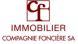 CF Immobilier Compagnie Foncière SA, Rougemont logo
