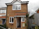 End of Terrace property in Tortoiseshell Way...