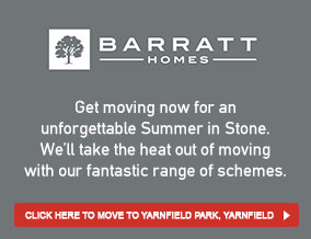 Get brand editions for Barratt Homes, Yarnfield Park