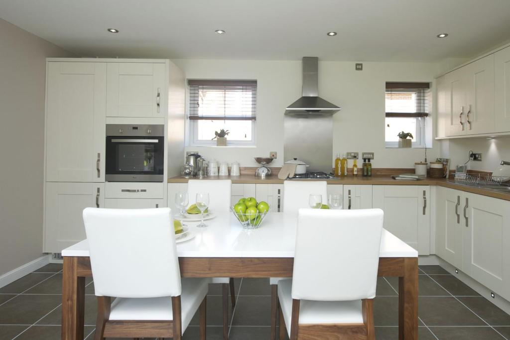 Typical Harrogate interior
